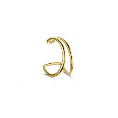 Isabel Bernard Le Marais Chéri ear cuff en or 14 carats IB370011