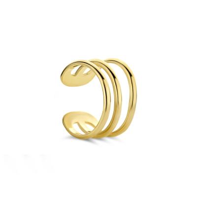 Isabel Bernard Le Marais Chéri ear cuff en or 14 carats IB370009