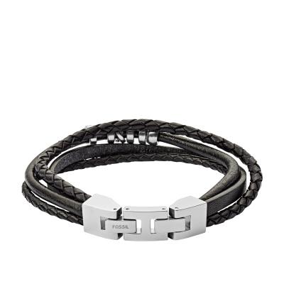 Fossil Vintage Casual bracelet JF03183040 (Taille: 18-19.5 cm)
