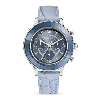Swarovski Lux Chronograaf horloge 5580600