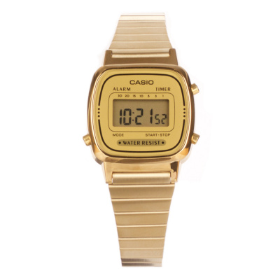 Casio Basics montre LA670WEGA-9EF