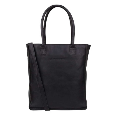 Cowboysbag Woodrich Black Laptoptas 2049-000100