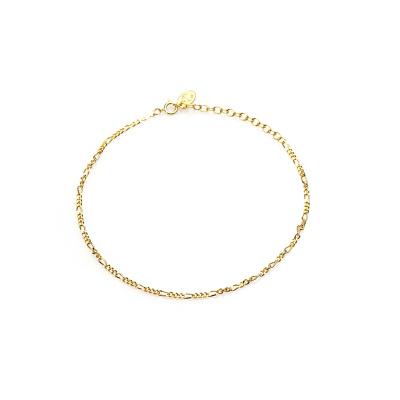 Karma bracelet de cheville 21008GP