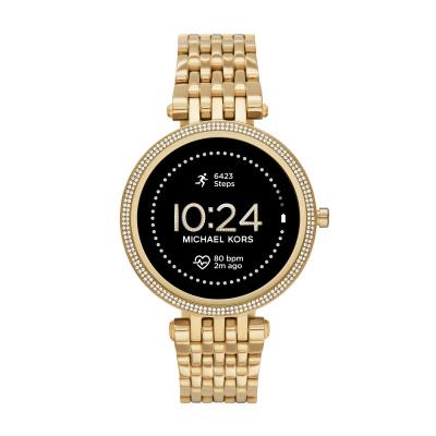 Michael Kors Darci Smartwatch MKT5127