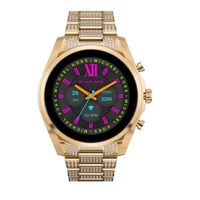 Michael Kors Gen 6 Bradshaw smartwatch MKT5136 PRE-ORDER NOW!