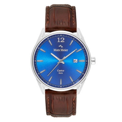 Mats Meier Castor montre MM01001