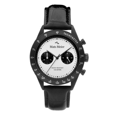 Mats Meier Arosa Racing montre MM50001