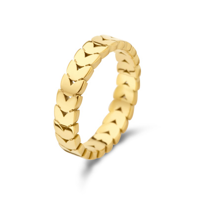 May Sparkle Summer Breeze Bague MS330008