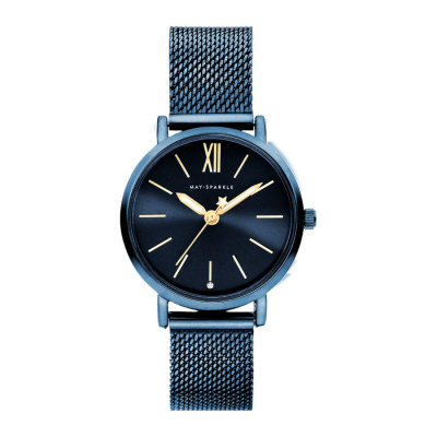 May Sparkle Midnight Sparkle montre MSD002