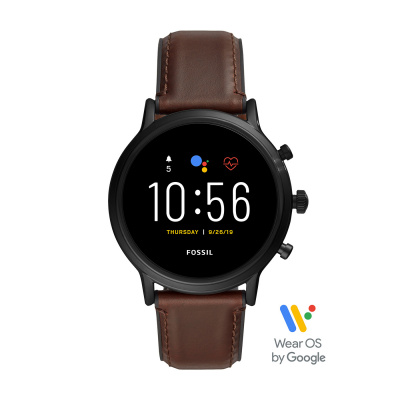 Fossil Carlyle Gen 5 Display Smartwatch FTW4026