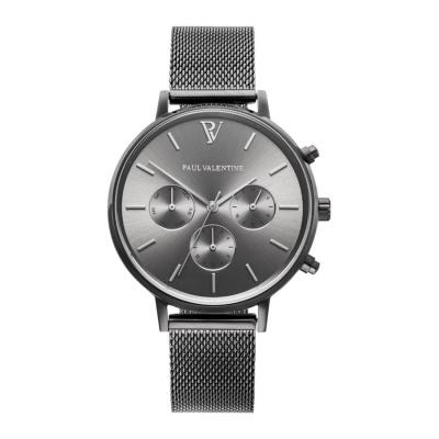 Paul Valentine Multifunctional montre PVT38191301