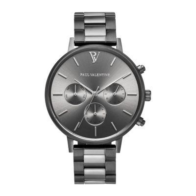 Paul Valentine Multifunctional montre PVT38191302