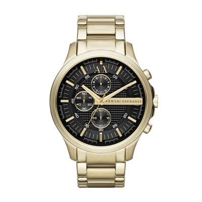 Armani Exchange montre AX2137
