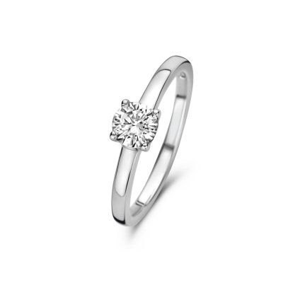 Parte Di Me 925 Sterling Zilveren Bella Vita Milena Ring PDM1300008