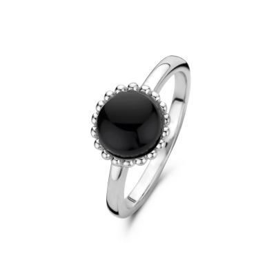 Parte Di Me 925 Sterling Zilveren Bella Vita Alessia Ring PDM1328179