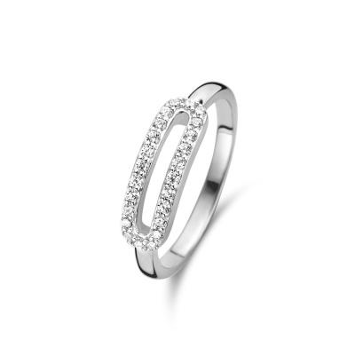 Parte Di Me 925 Sterling Zilveren Luce Mia Cira Ring PDM33007