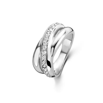 Parte Di Me 925 Sterling Zilveren Luce Mia Cira Ring PDM33008