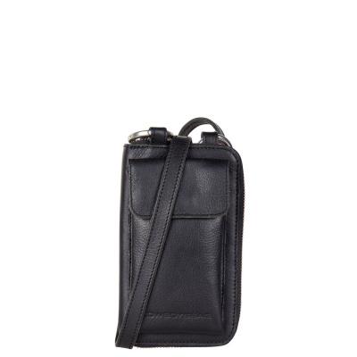 Cowboysbag Portefeuille à Bouton-poussoir 3129-000100