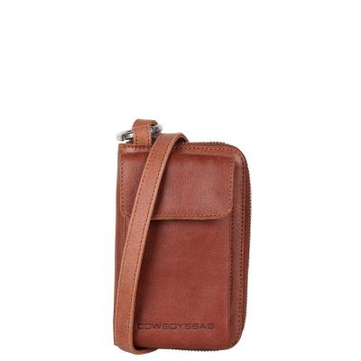 Cowboysbag Portefeuille Zippé 3129-000300