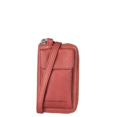 Cowboysbag Portefeuille Zippé 3129-000710