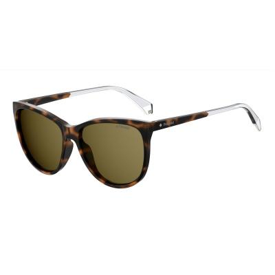 Polaroid lunettes de soleil polarisé PLD-4058S-086-57-LA