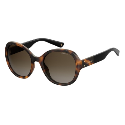 Polaroid lunettes de soleil polarisé PLD-4073S-086-55-LA