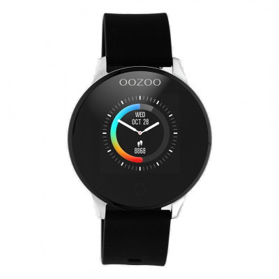 OOZOO Smartwatch montre Q00113 (43 mm)