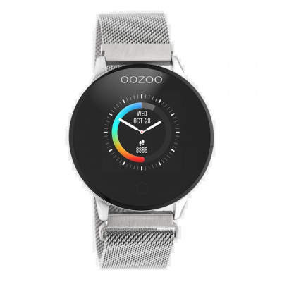 OOZOO Smartwatch montre Q00116 (43 mm)