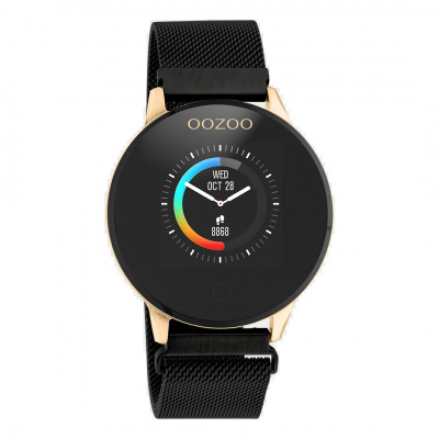OOZOO Smartwatch montre Q00118 (43 mm)