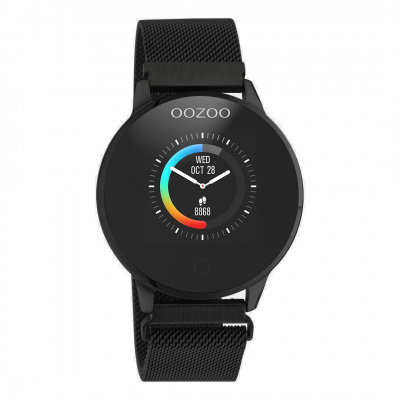 OOZOO Smartwatch montre Q00119 (43 mm)