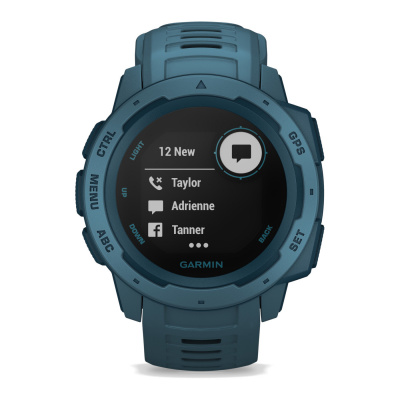 Garmin Instinct montre 010-02064-04