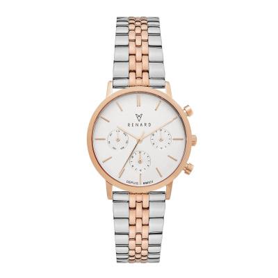 Renard Elite 35.5 Chronograaf horloge RB361RG95SRD