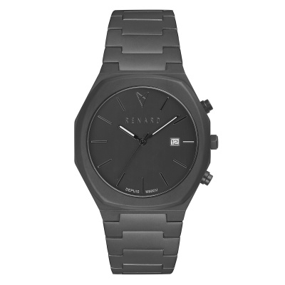 Renard Empereur 39.0 horloge RC161GN80GN1