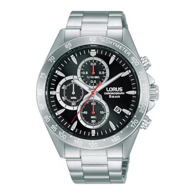 Lorus Chonograaf Heren horloge RM363GX9