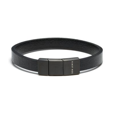 Sem Lewis Bakerloo Bakerstreet Armband SL210022 (Lengte: 21.00 cm)