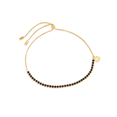 Sif Jakobs Bracelet SJ-B42032-BK-SG