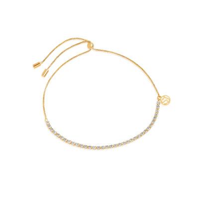 Sif Jakobs Bracelet SJ-B42032-CZ-SG