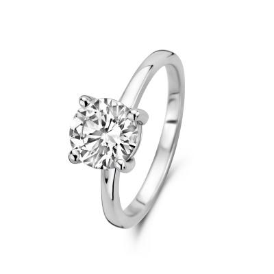Selected Jewels Mila Elodie bague en argent sterling 925 SJ300006