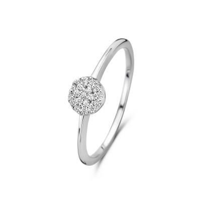 Selected Jewels Mila Elodie bague en argent sterling 925 SJ300008