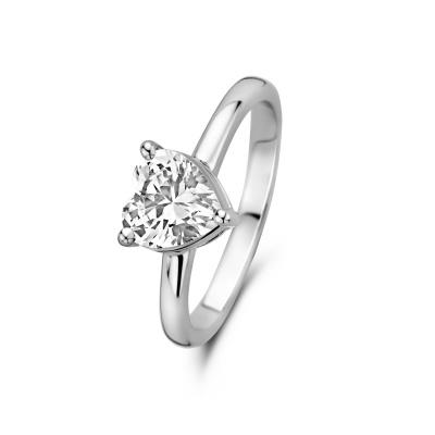 Selected Jewels Mila Elodie bague en argent sterling 925 SJ300007