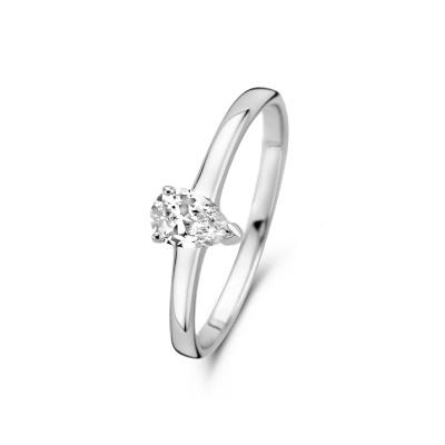 Selected Jewels Mila Elodie bague en argent sterling 925 SJ300009