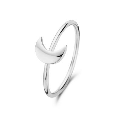 Selected Jewels Julie Louna 925 Sterling Zilveren Ring SJ300013