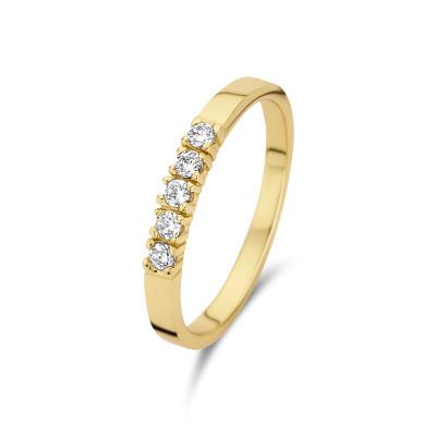 Selected Jewels Mila Bague SJ300018