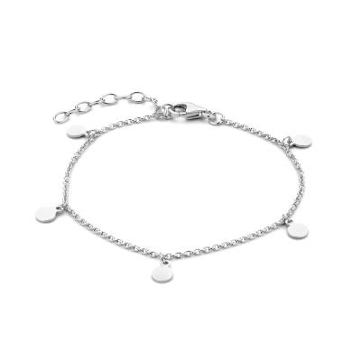 Selected Jewels Julie Belle bracelet en argent sterling 925 SJ320012