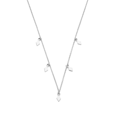 Selected Jewels Julie Sanne collier en argent sterling 925 SJ340019