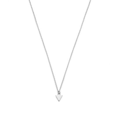Selected Jewels Julie Charlotte collier en argent sterling 925 SJ340020