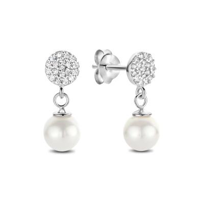 Selected Jewels Mila Boucles d'oreilles SJ360069