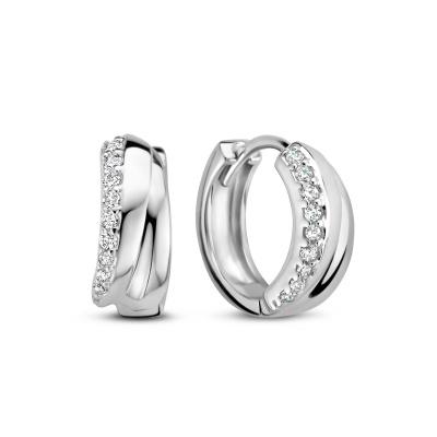 Selected Jewels Mila Créoles SJ360072