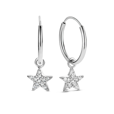 Selected Jewels Julie Boucles d'oreilles SJ360078