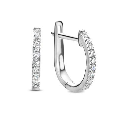 Selected Jewels Mila Boucles d'oreilles SJ360080